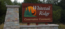 Whitetail Ridge